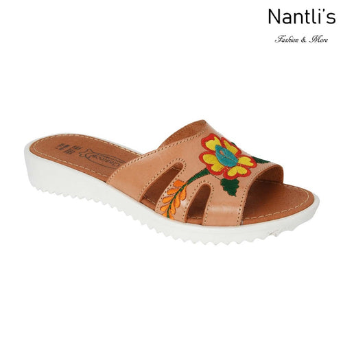 Sandalias Artesanales TM-35323 - Leather Sandals