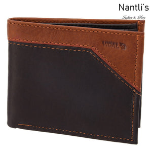 Billetera de Piel - TM-41167 Leather Wallet