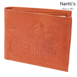 Billetera de Piel - TM-41448 Leather Wallet