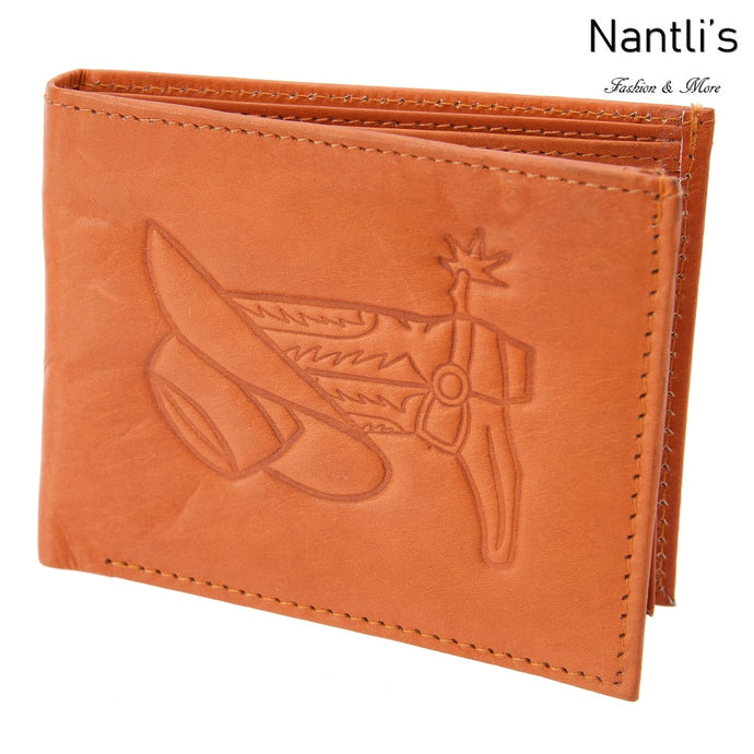 Billetera de Piel - TM-41454 Leather Wallet
