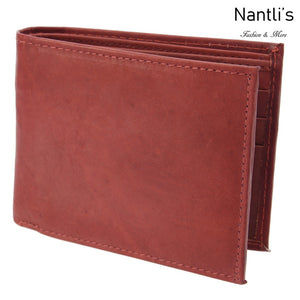 Billetera de Piel - TM-41521 Leather Wallet