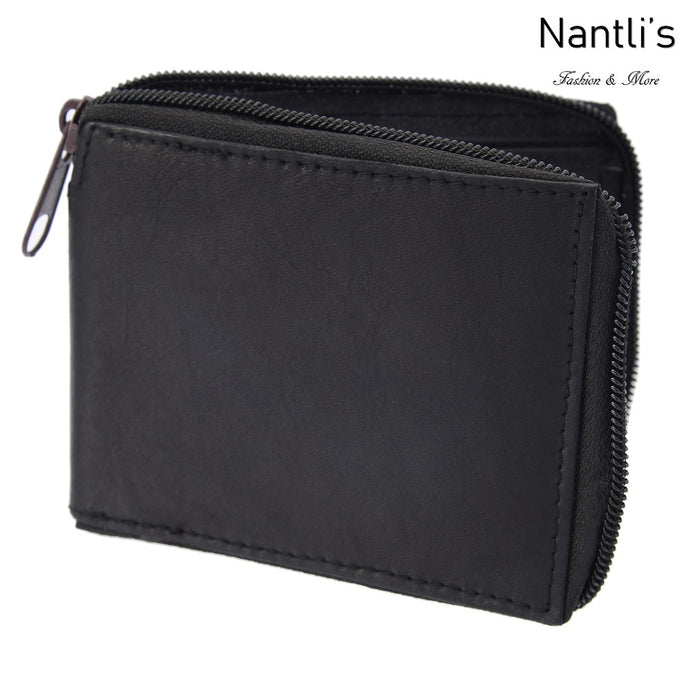 Billetera de Piel - TM-41542 Leather Wallet
