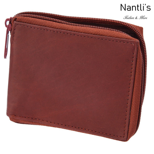 Billetera de Piel - TM-41543 Leather Wallet