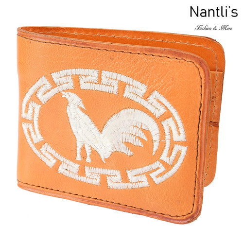 Billetera de Piel - TM-41654 Leather Wallet