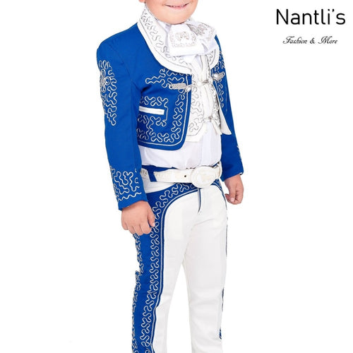 Traje Charro de Niño TM-72126 - Charro Suit for Kids