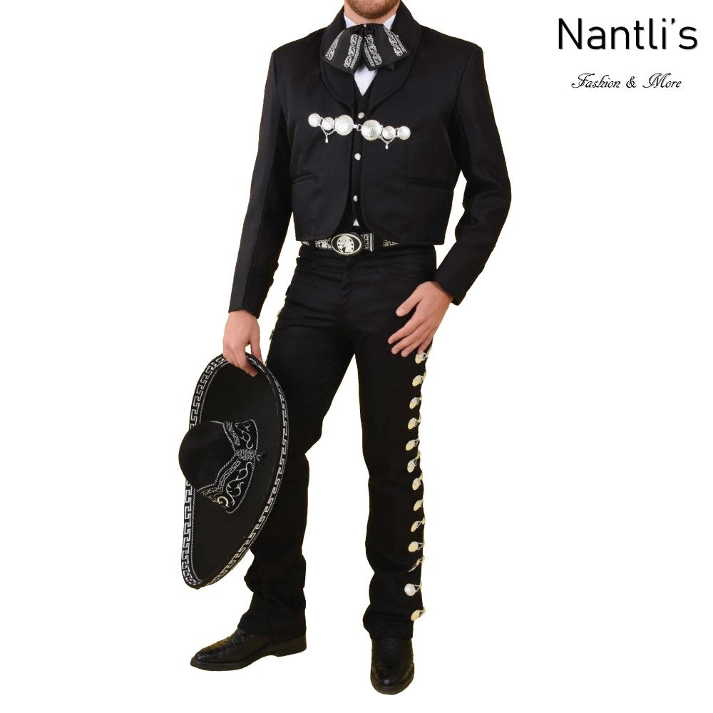 Traje Charro de Hombre TM-72130 - Charro Suit for Men
