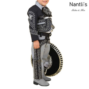Traje Charro de Niño TM-72310 - Charro Suit for Kids