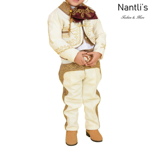 Traje Charro de Niño TM-72317 - Charro Suit for Kids