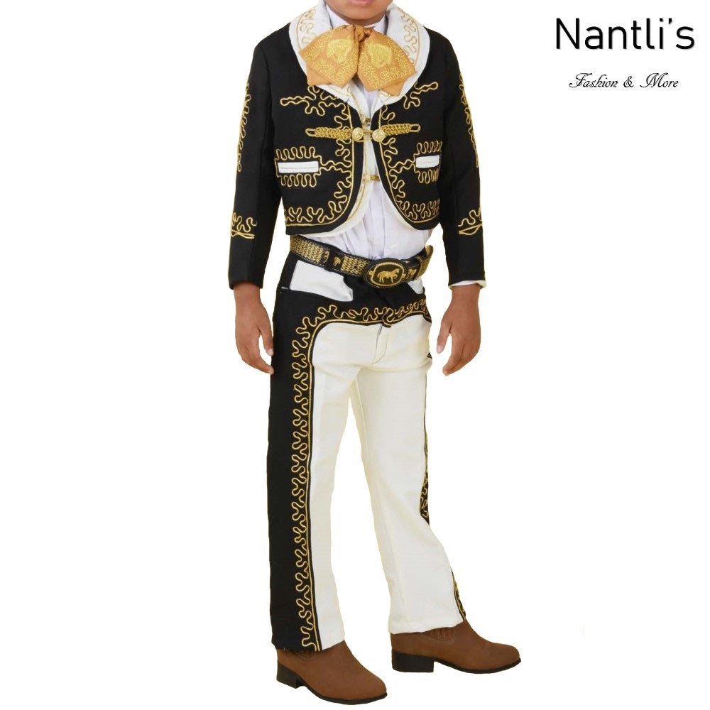 Traje Charro de Niño TM-72318 - Charro Suit for Kids