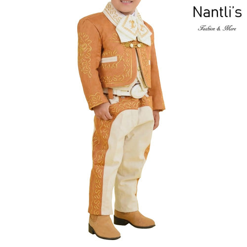 Traje Charro de Niño TM-72325 - Charro Suit for Kids