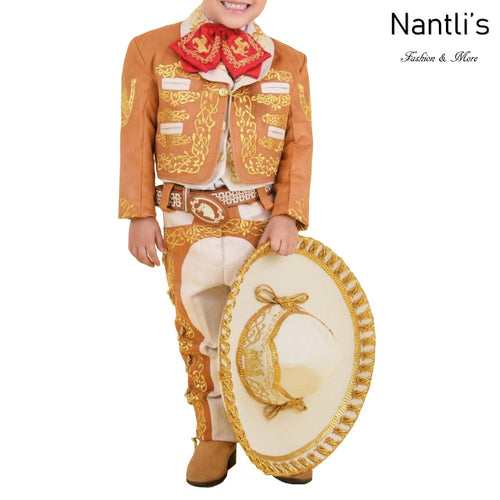 Traje Charro de Niño TM-72330 - Charro Suit for Kids
