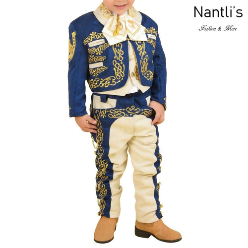 Traje Charro de Niño TM-72331 - Charro Suit for Kids