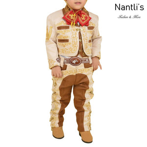 Traje Charro de Niño TM-72332 - Charro Suit for Kids