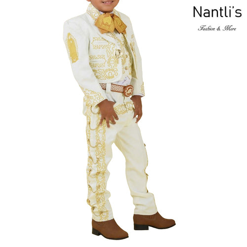 Traje Charro de Niño TM-72347 - Charro Suit for Kids