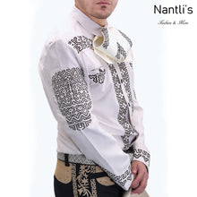 Load image into Gallery viewer, Camisa Charra para Hombre TM-WD0917 - Charro Shirt side view