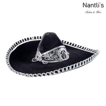 Load image into Gallery viewer, sombrero de charro de Hombre TM71162 - charro hat for Men