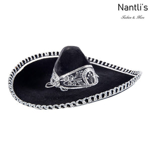 sombrero de charro de Hombre TM71162 - charro hat for Men