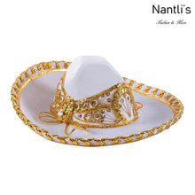 Load image into Gallery viewer, Sombrero Charro de Niña TM71255 - Charro Hat for Girls