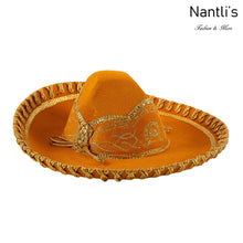 Load image into Gallery viewer, Sombrero Charro de Niño TM71256 - Charro Hat for Kids