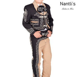 Traje Charro de Niño TM72110 - Charro Suit for Kids