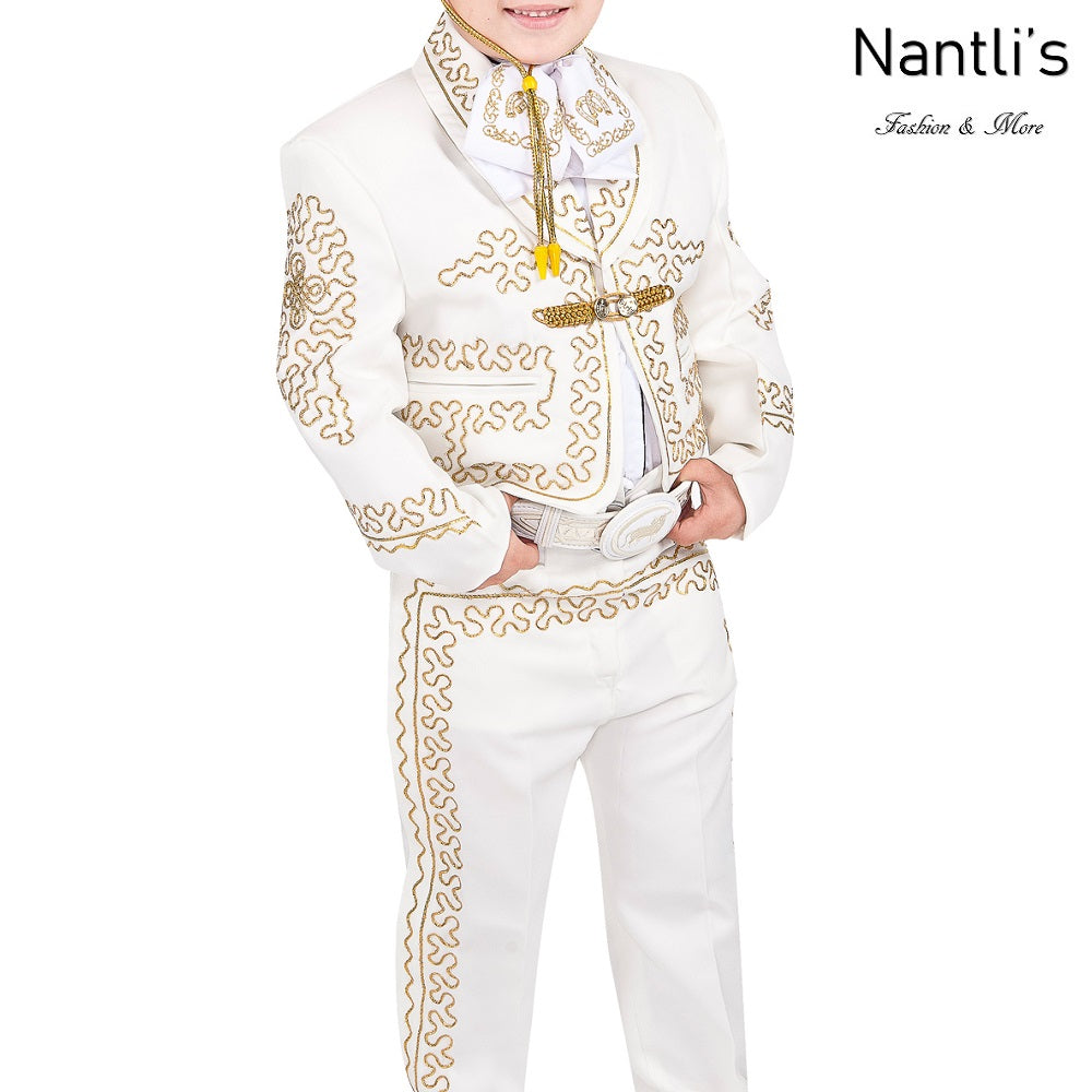 Traje Charro de Niño TM72119 - Charro Suit for Kids