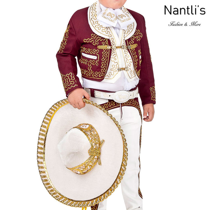 Traje Charro de Niño TM72125 - Charro Suit for Kids