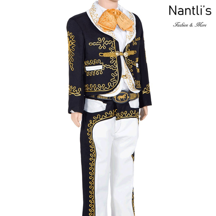 Traje Charro de Niño TM72211 - Charro Suit for Kids