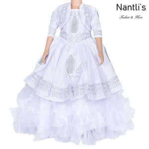 Traje Charro de Niña TM76225 - Charro Suit for Girls