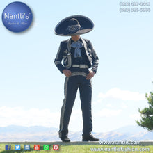 Load image into Gallery viewer, Traje Charro de Hombre TM-72127 - Charro Suit for Men