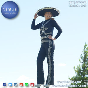 Traje Charro de Hombre TM-72127 - Charro Suit for Men