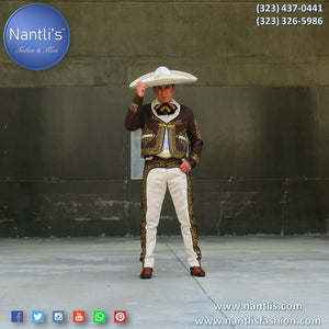 Traje Charro de Hombre TM-72145 - Charro Suit for Men