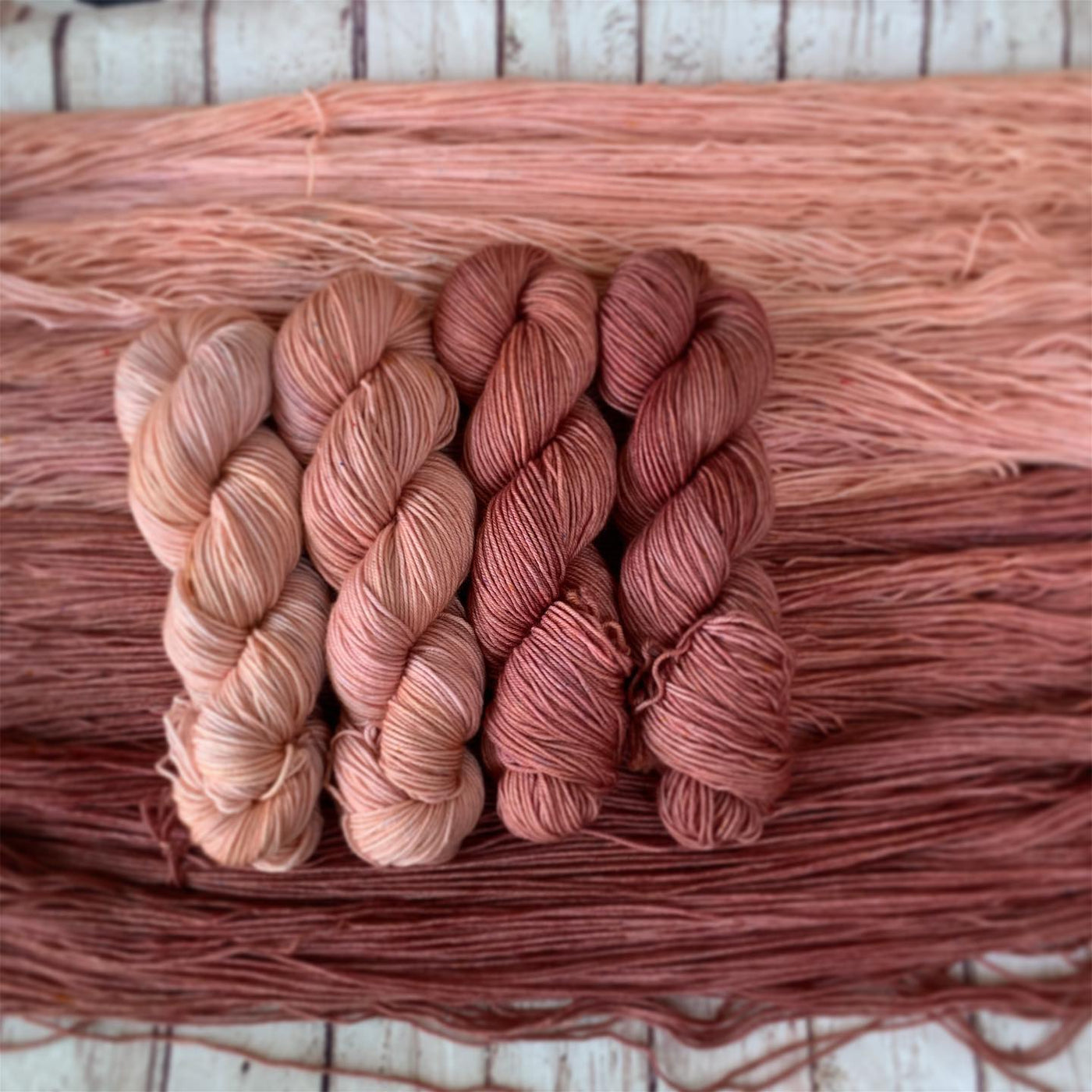 Mermaid Avenue Sock Fade Sets