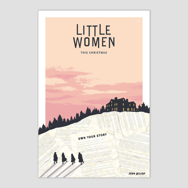 Advent Calendar 2020: Little Women