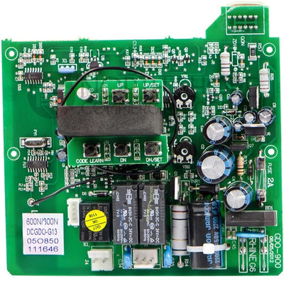 Genie Circuit Control Boards