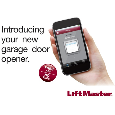 LiftMaster MyQ Control Panels & Accessories