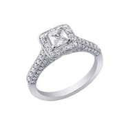 Ashoori & Co. Private Collection 14k Engagement Ring 109563A