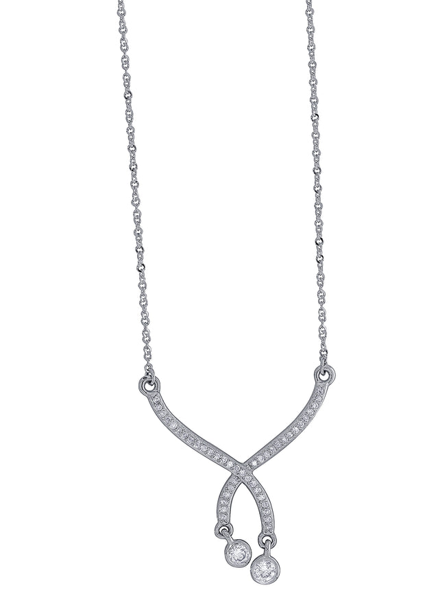 Ashoori & Co. Private Collection 14k Pendant 126405A