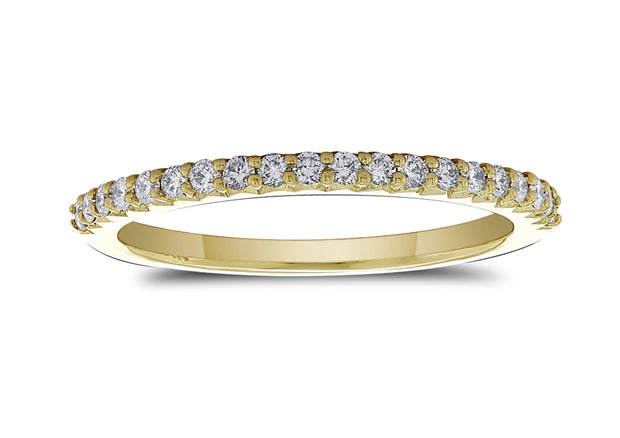 Ashoori & Co. Private Collection 14k Wedding Bands 136732EBY