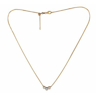 Ashoori & Co. Private Collection 14k Pendant 141134CR