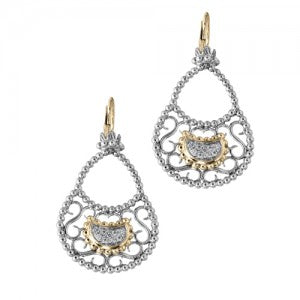 Vahan  EARRINGS 42800D