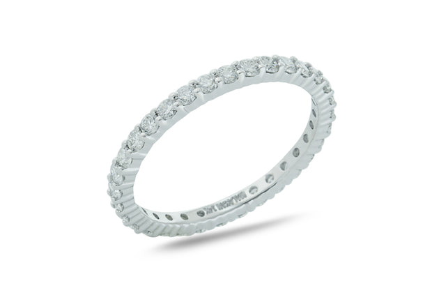 Ashoori & Co. Private Collection 14k Wedding Bands 57950AA