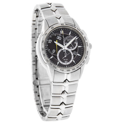Citizen Mens Style AT1060-58E