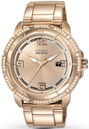 Citizen Ladies Watch Style AW1343