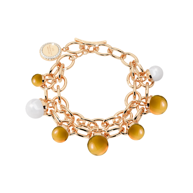 Rebecca Hollywood Collection Bracelet BHSBOC59