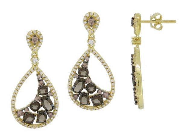 Luvente Earrings E1071