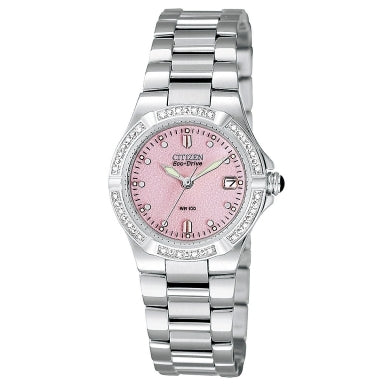 Citizen Ladies ECO-Drive Watch Style EW0890-58X