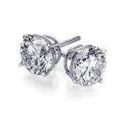 Ashoori & Co Private Collection 1.00 ctw Diamond Stud Earrings FE1259/100
