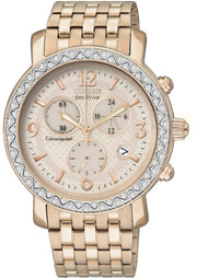 Citizen Ladies Watch Style FB1293