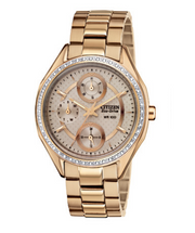 Citizen Ladies Watch Style FD1063-57X