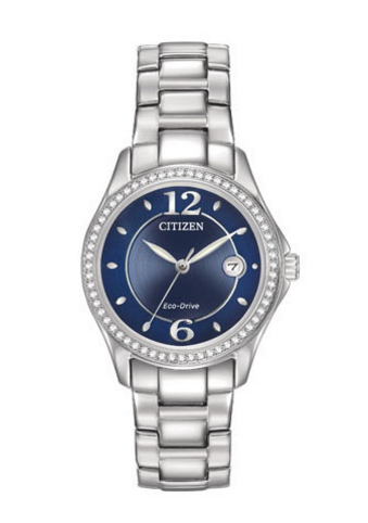 Citizen Ladies ECO-Drive Watch Style FE1140-86L